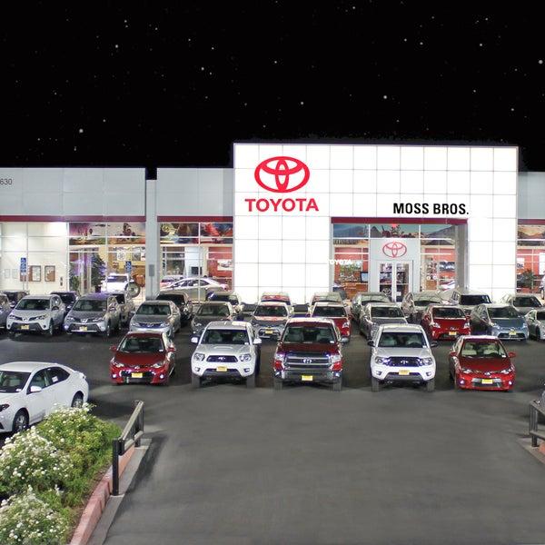 Superior Photo Taken At Moss Bros. Toyota Scion By Moss Bros. Toyota Scion On 3