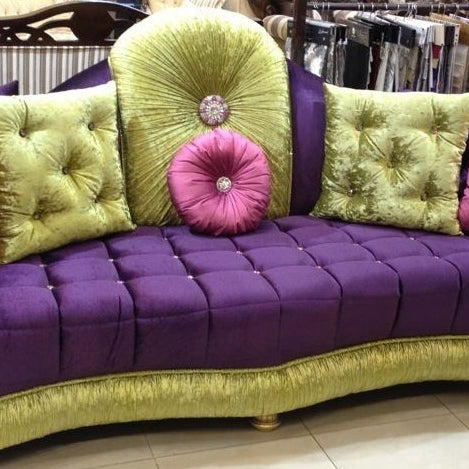 Photo Taken At Diva Turkish Furniture By Diva T. On 3/14/2013
