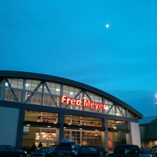 fred meyer department store in seattle