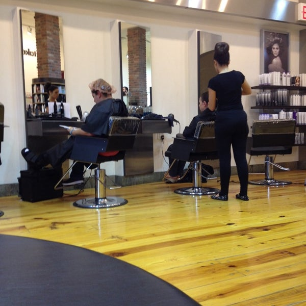 Paul mitchell new dorp staten island ny for A salon paul mitchell san diego