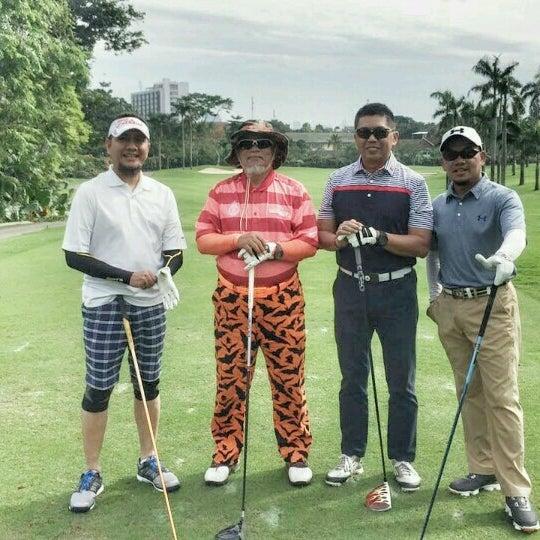 11/3/2016 tarihinde فيزال زينول (.ziyaretçi tarafından Pondok Indah Golf & Country Club'de çekilen fotoğraf