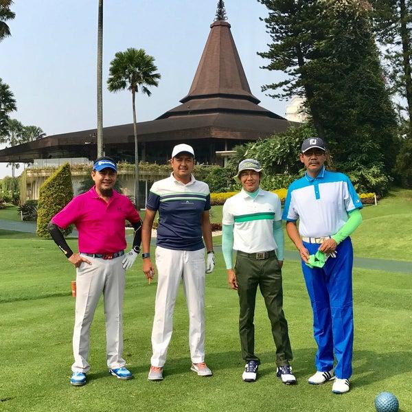 7/25/2017 tarihinde فيزال زينول (.ziyaretçi tarafından Pondok Indah Golf & Country Club'de çekilen fotoğraf