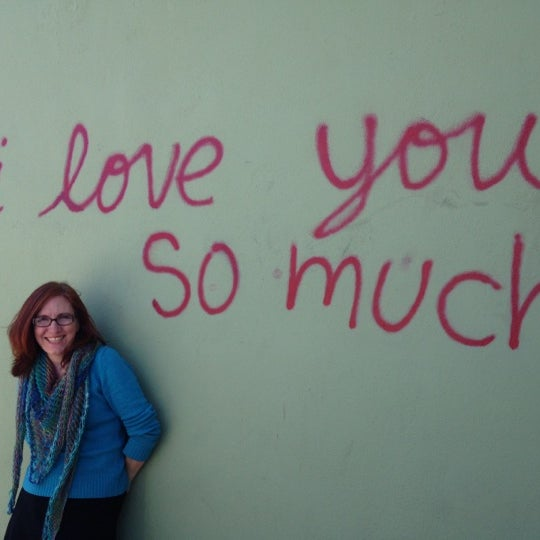 Photo taken at Jo's Coffee by Renee C. on 12/18/2012