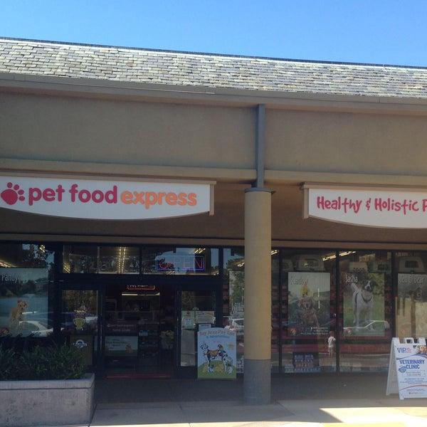 San Rafael Food Places