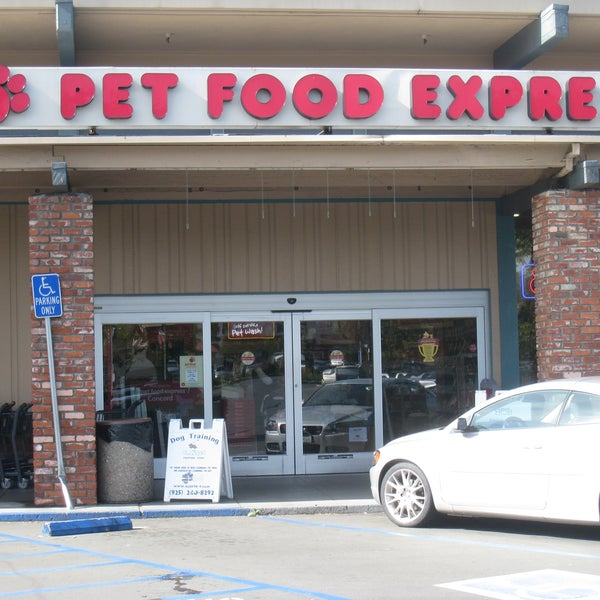 Natural Dog Food Express Las Vegas