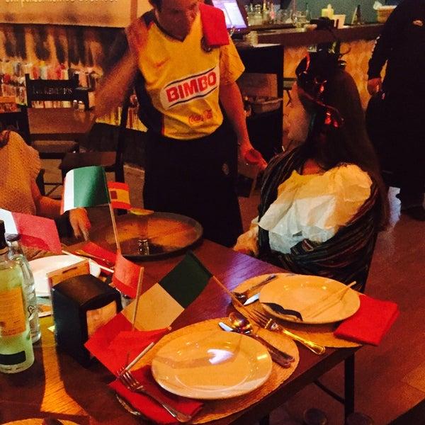 Cantina de los remedios restaurante mexicano en americana for Los azulejos restaurante mexicano