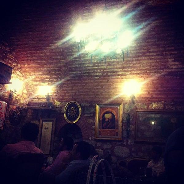 9/20/2012 tarihinde Mesut Ç.ziyaretçi tarafından Şerbethane'de çekilen fotoğraf