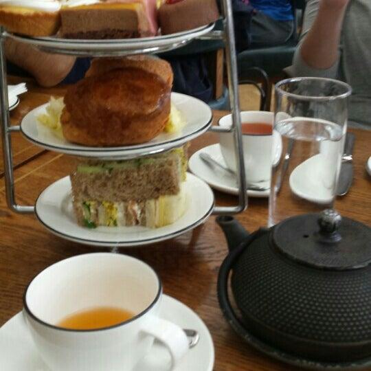 Divine Tea Rooms