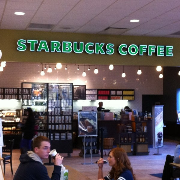 Starbucks Coffee Shop In Butler Tarkington