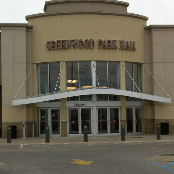 greenwood park mall shopping mall