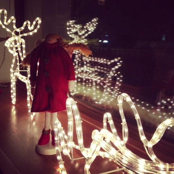 Photo taken at Тепло by Наталья Д. on 12/22/2012