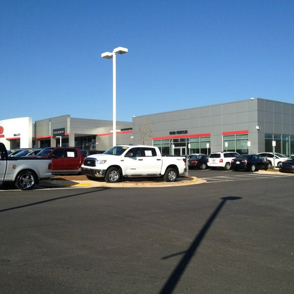 Toyota Of Reading Pa: Auto Dealership In Roswell