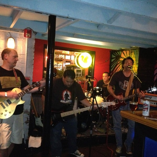Photo taken at The Black Squirrel by Melissa L. on 7/22/2013