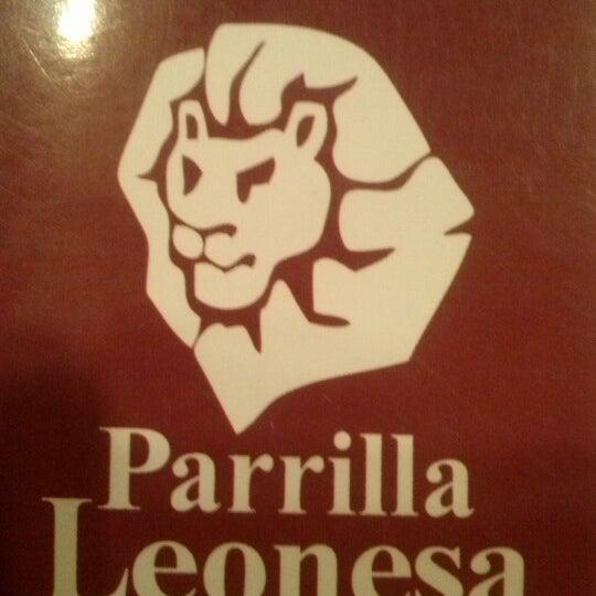 Foto tomada en Parrilla Leonesa Satélite por Luis S. el 12/15/2012