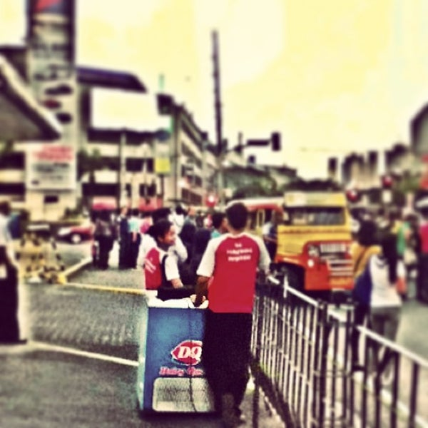 Photo taken at Petron by Mark B. on 2/12/2013