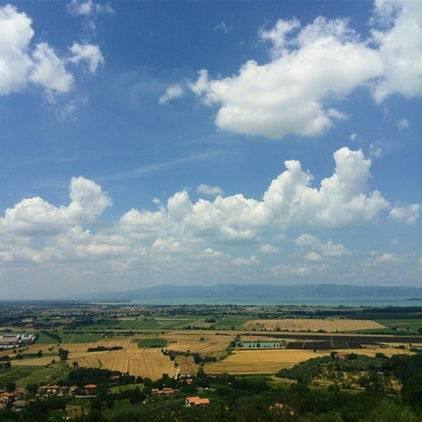 Foto scattata a Passignano sul Trasimeno da Giulio T. il 7/31/2014