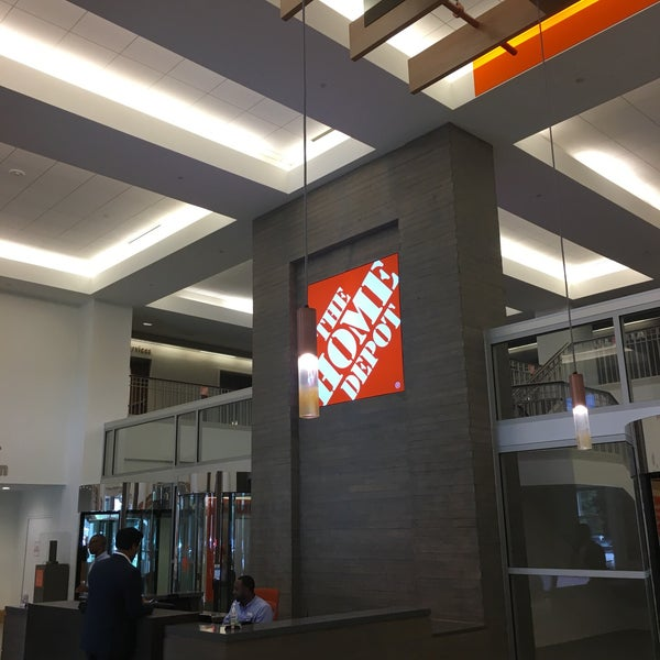 Online Shopping Home Depot: The Home Depot (Corporate Office)