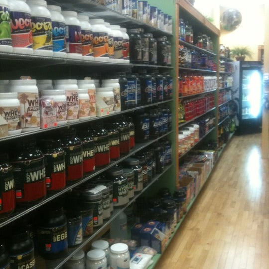 Best Health Food Store In San Antonio