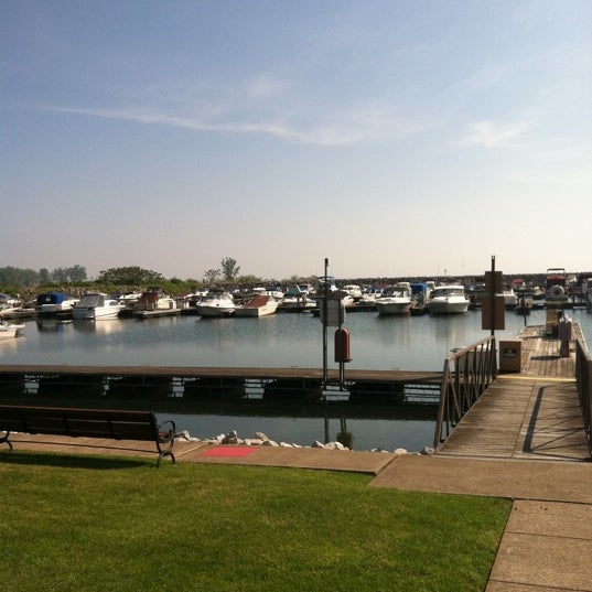 Beautiful Photo Taken At Lampe Marina Campground By Mark E. H. On 6/5/2011