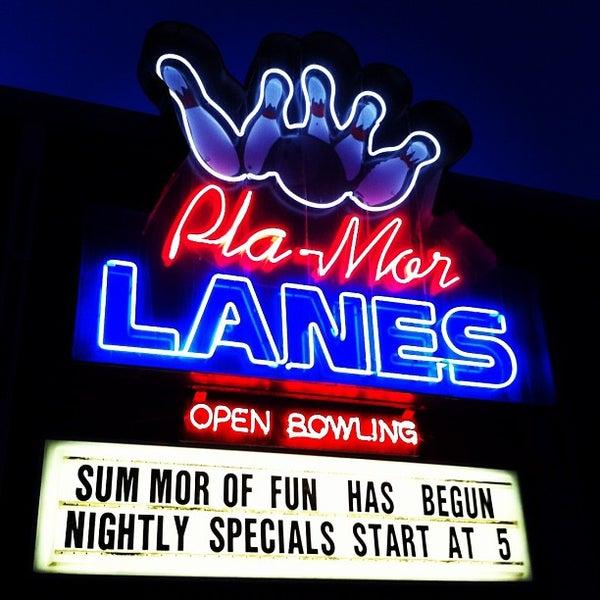 6/12/2012에 Paul H.님이 Pla-Mor Lanes에서 찍은 사진