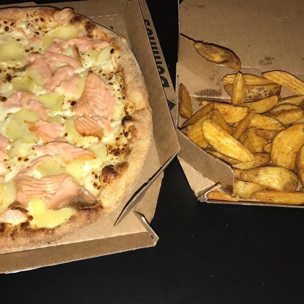 Domino\'s Pizza - Pizza Place