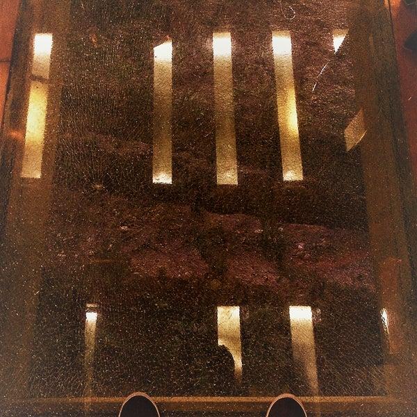 I Love Glass Floor View Of This Restaurant Tabiatvip