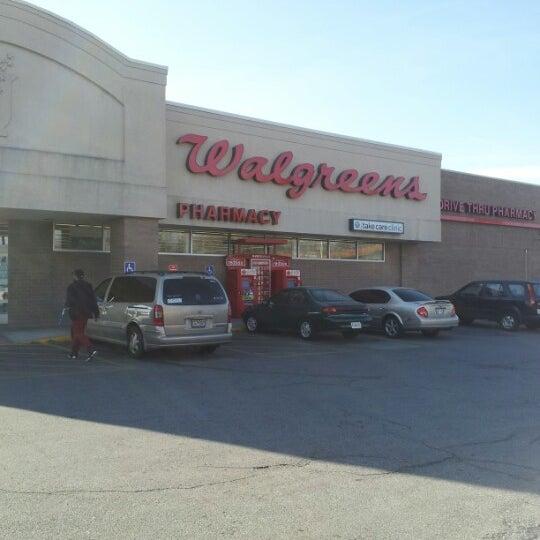 Walgreens Take Care Clinic Las Vegas