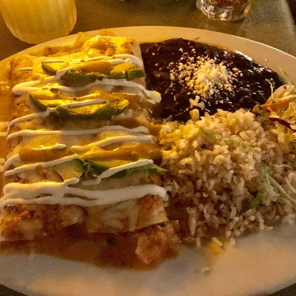 Best Mexican Food In Hollywood Ca