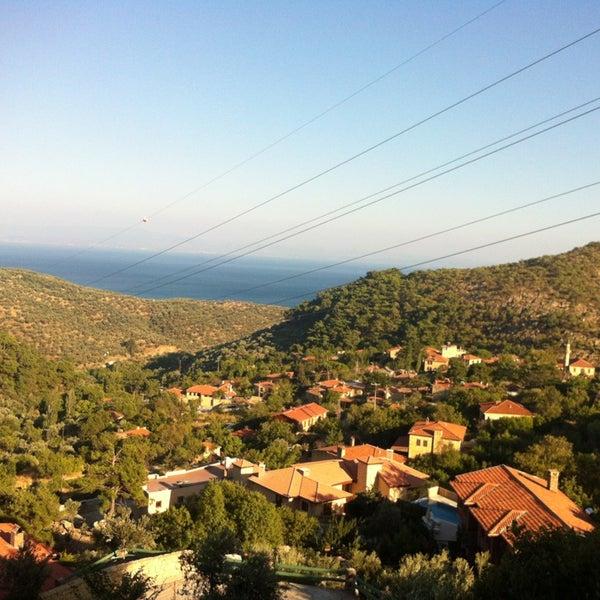 8/8/2013 tarihinde 🔆Özlem Ş.ziyaretçi tarafından Öngen Country Hotel'de çekilen fotoğraf