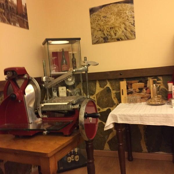 photos at casa mia italia - pizza place in mercado
