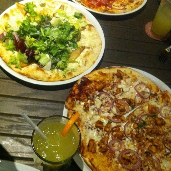 California Pizza Kitchen - Pizzería en Xoco