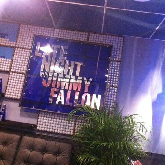 Foto tirada no(a) Late Night with Jimmy Fallon por Man_Used👽👾👽 em 8/28/2013