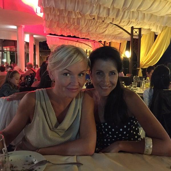 Photo taken at Diamond Restaurant by Julia V. on 8/2/2015