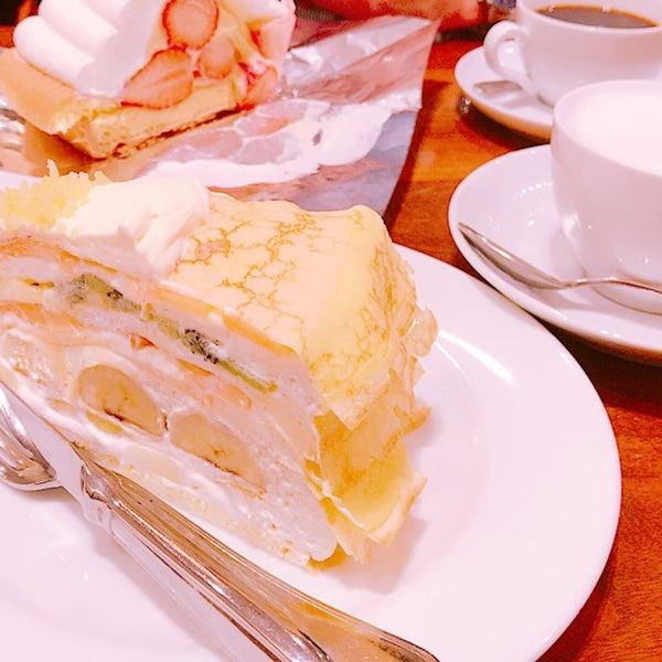 12/6/2017にダメ人間がHARBS ハーブス 栄本店で撮った写真