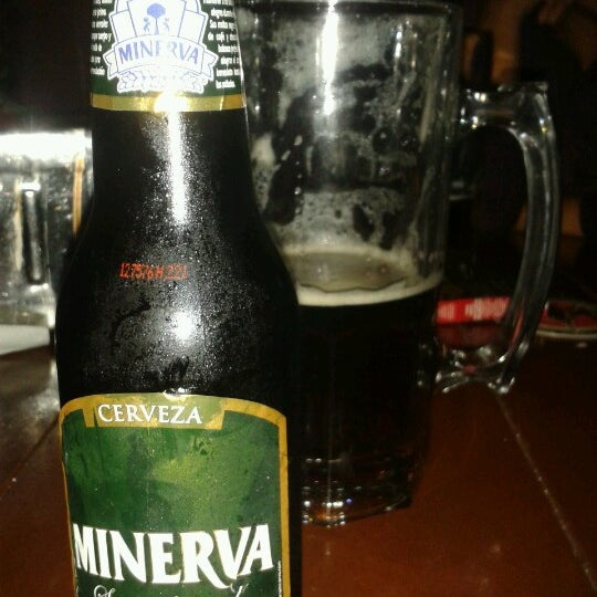Photo taken at Dublin's Irish Pub by Darwin T. on 12/22/2012