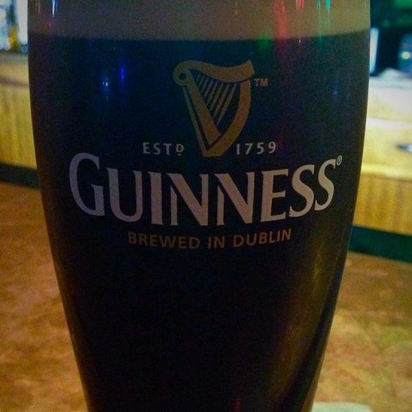 Photo taken at Dubliner Pub by Jim H. on 1/29/2015