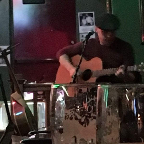 Photo taken at Dubliner Pub by Jim H. on 4/14/2017
