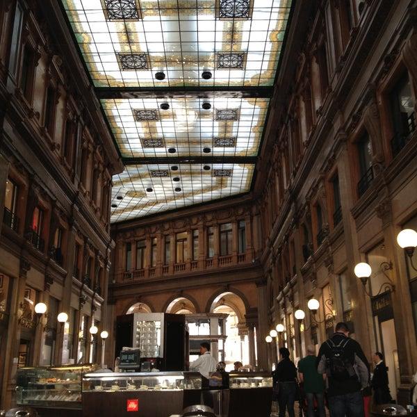 Foto scattata a Galleria Alberto Sordi da Кристина К. il 4/23/2013