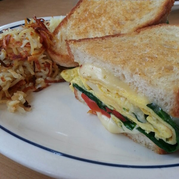 Photo taken at IHOP by Diana C. on 3/8/2013