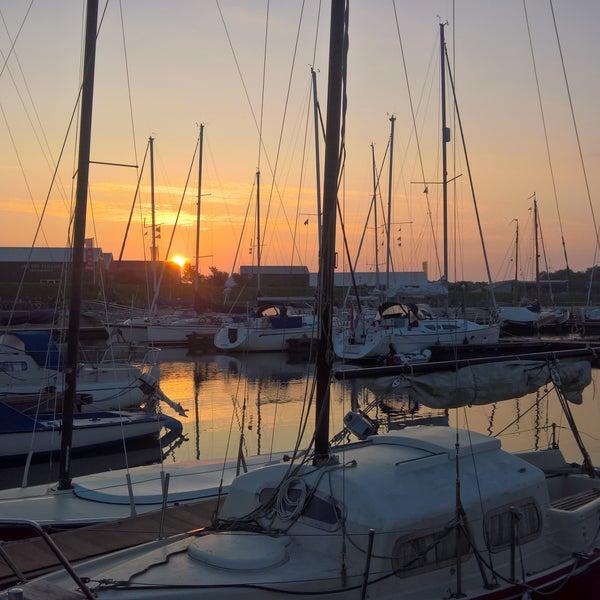 Haven Vlieland - Harbor / Marina in Vlieland