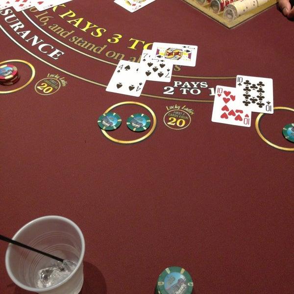 Amp casino chester chester harrahs pa racetrack casino chip thunderbird