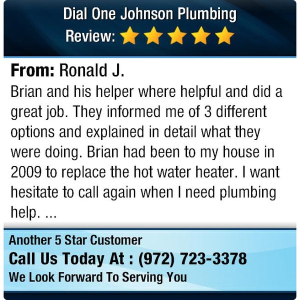 Photo Taken At Dial One Johnson Plumbing By Michelle J On 2 23