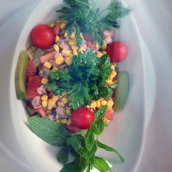 4/3/2013 tarihinde S E R T A Nziyaretçi tarafından Cheffy Dünya Mutfağı'de çekilen fotoğraf