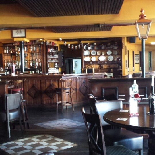 Das Foto wurde bei Fritzpatrick's Irish Pub von Burkhard A. am 5/17/2014 aufgenommen