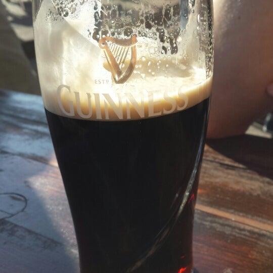 Foto tirada no(a) Fritzpatrick's Irish Pub por Burkhard A. em 3/9/2014