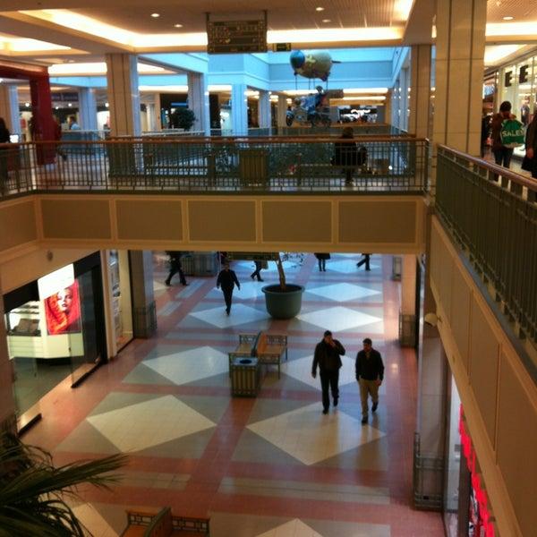 Photo taken at Wijnegem Shopping Center by Karlien B. on 1/29/2013