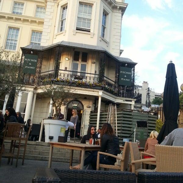 Best Pub Food Richmond London
