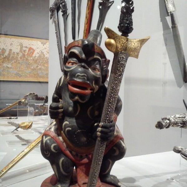 4/6/2013에 Vadim P.님이 The State Museum of Oriental Art에서 찍은 사진