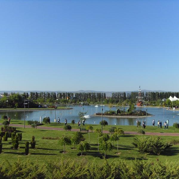 güzel park