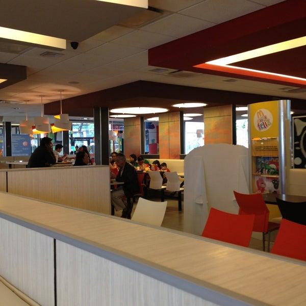 Photo taken at McDonald's by Pacheka M. on 1/6/2013